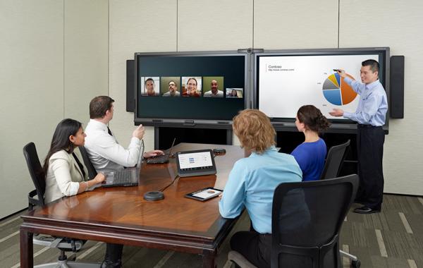 sala de juntas virtuales